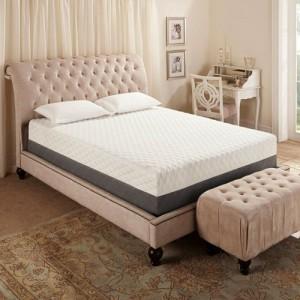 14 inch Altabella Novaform Memory Foam Mattress Review