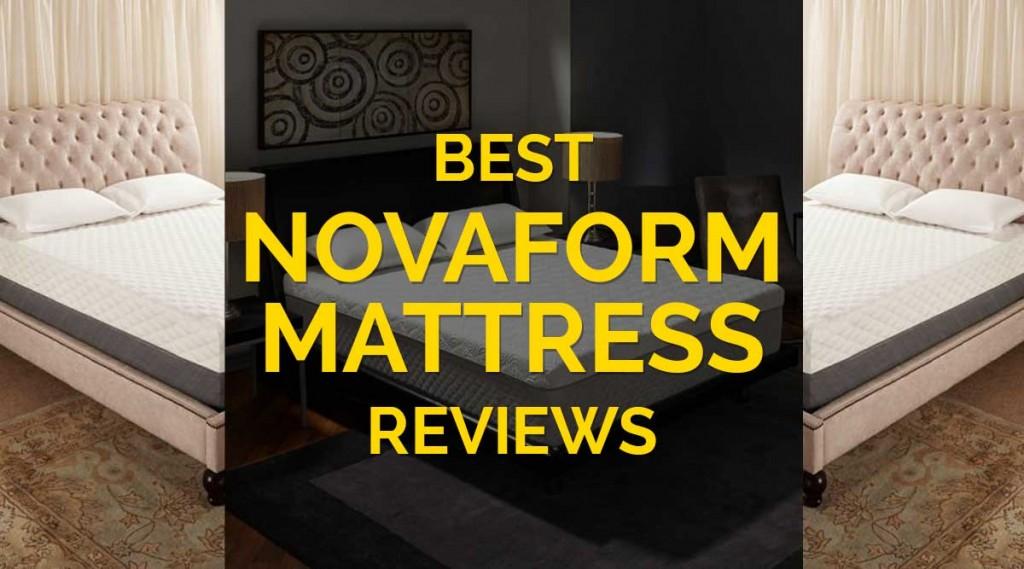 Best Novaform Mattress reviews