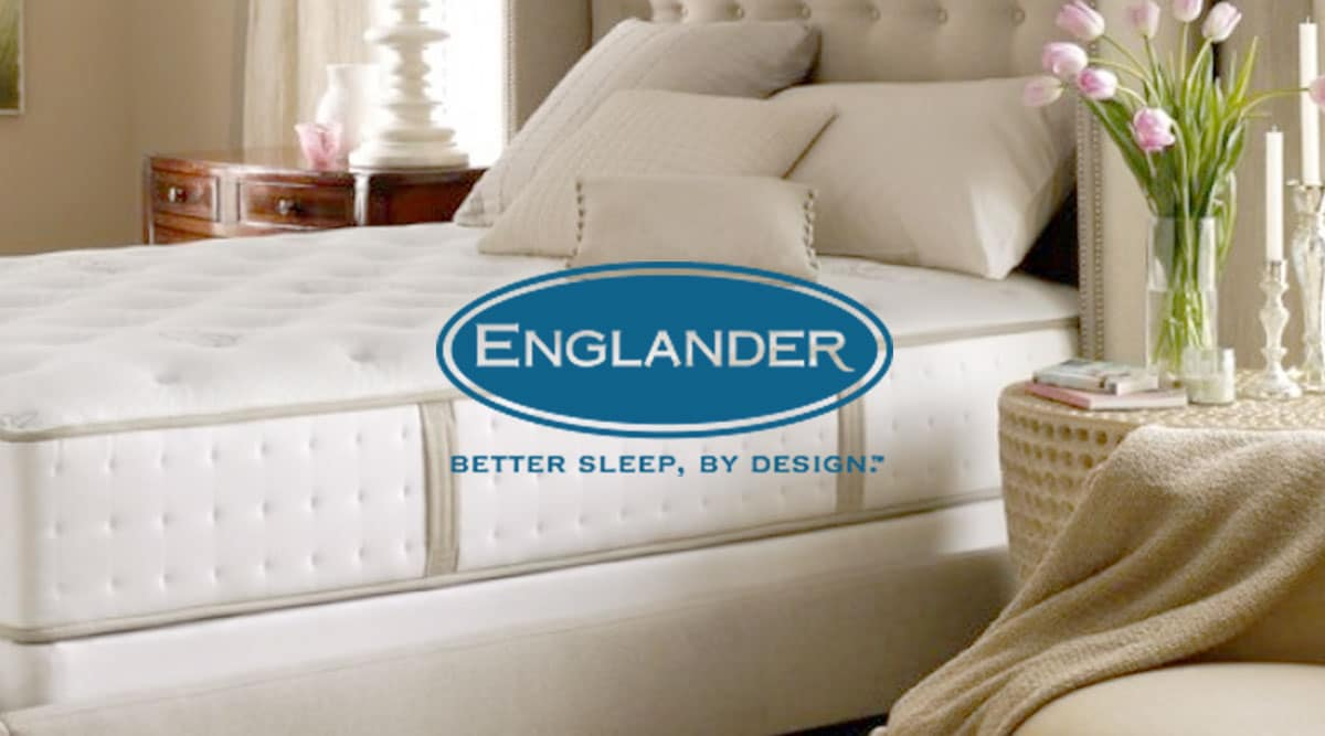 Englander mattress respected brand with various options for Englander mattress