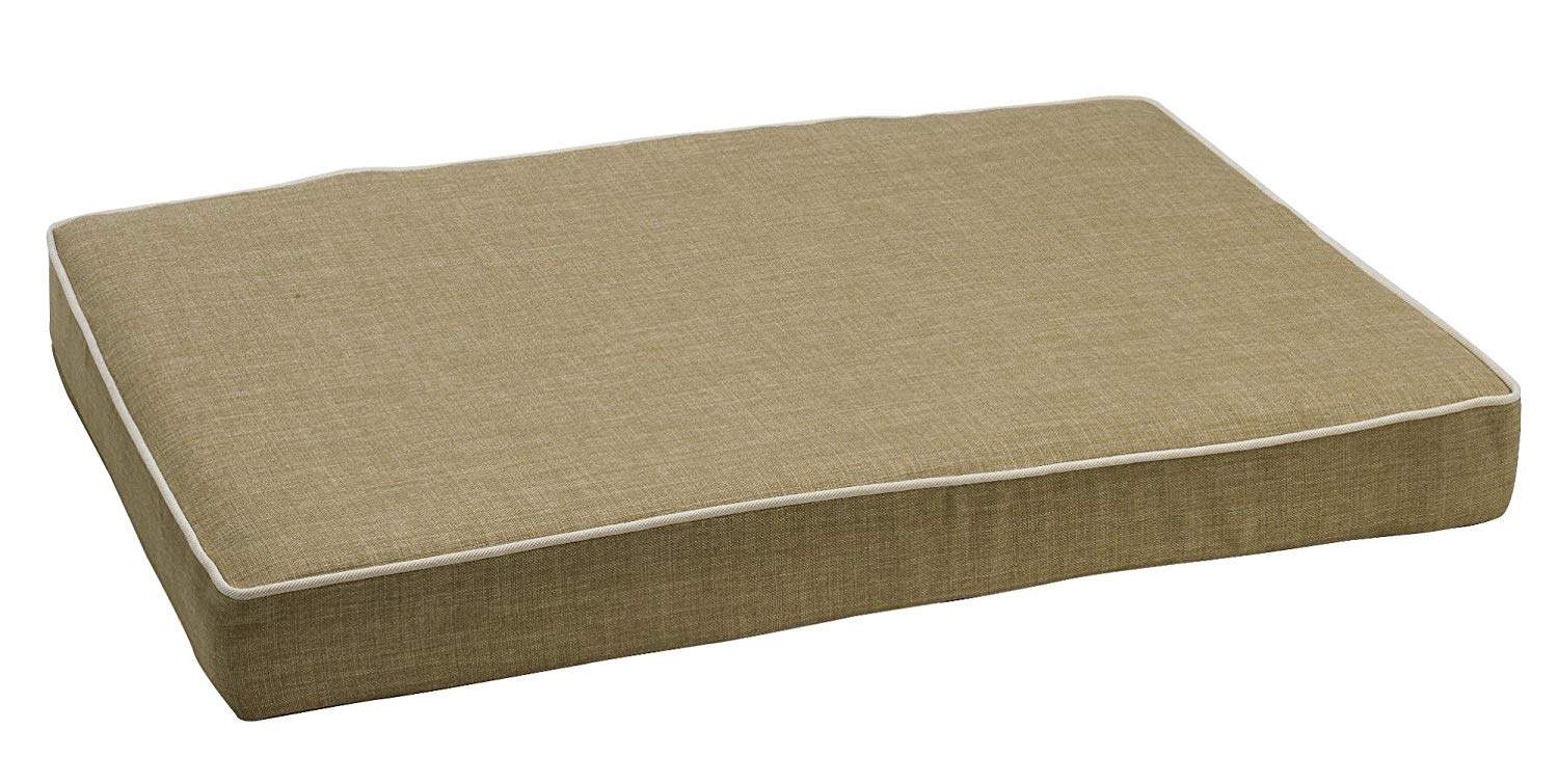 Example of Isotonic Memory Foam Mattress. Image collected from Amazon