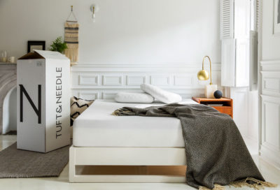 Tuft and Needle Mattress Review for 2018 – Cheaper But Best Quality