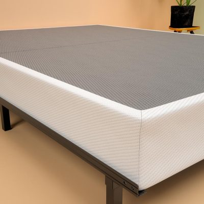 Best Low Profile Box Spring 2018 – Reviews & Buyer's Guide