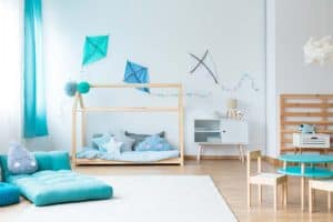 Floor Mattresses for Child