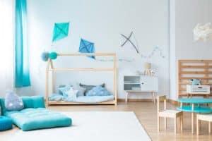 Floor Mattresses for Child