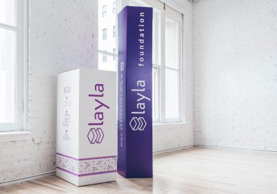 Layla Mattress Review – Copper-Infused Mattress