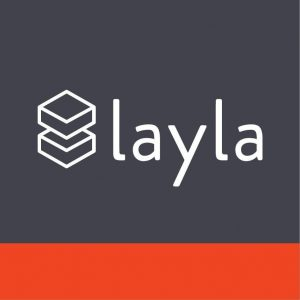 Layla Sleep Logo