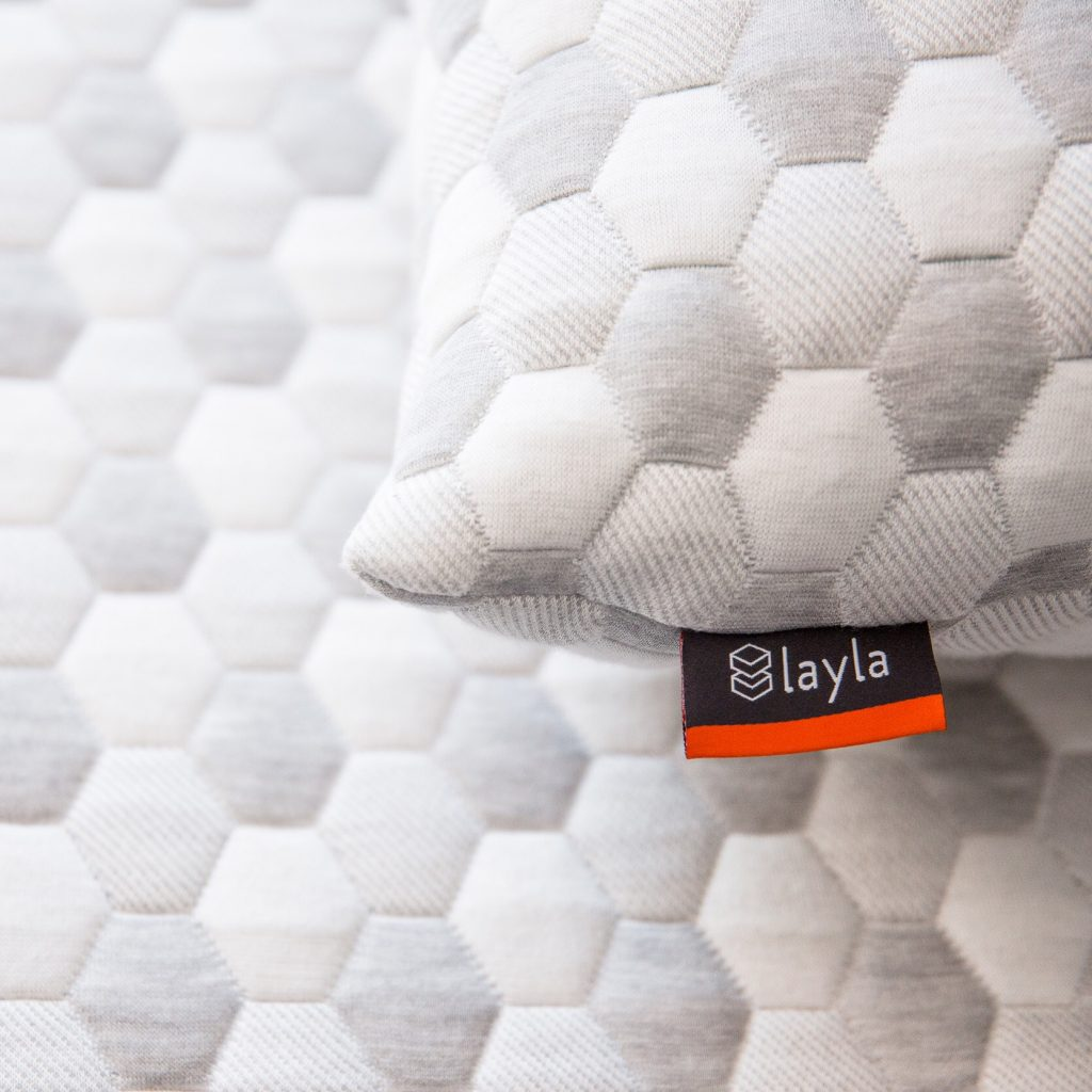 Layla sleep mattress