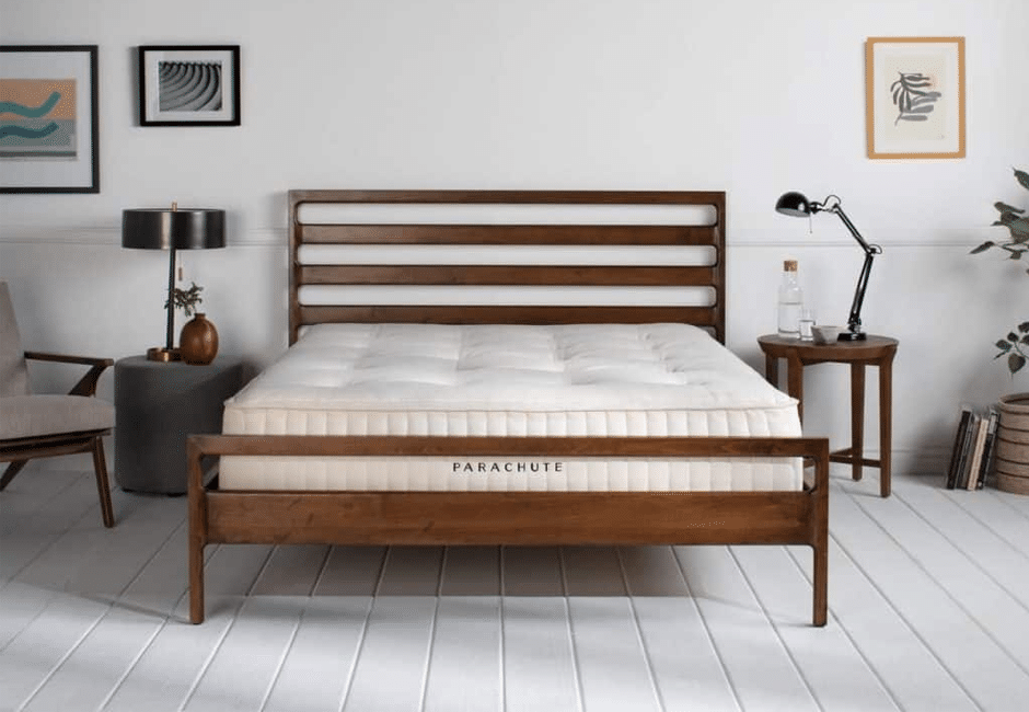 Parachute just launched its first game-changer mattress