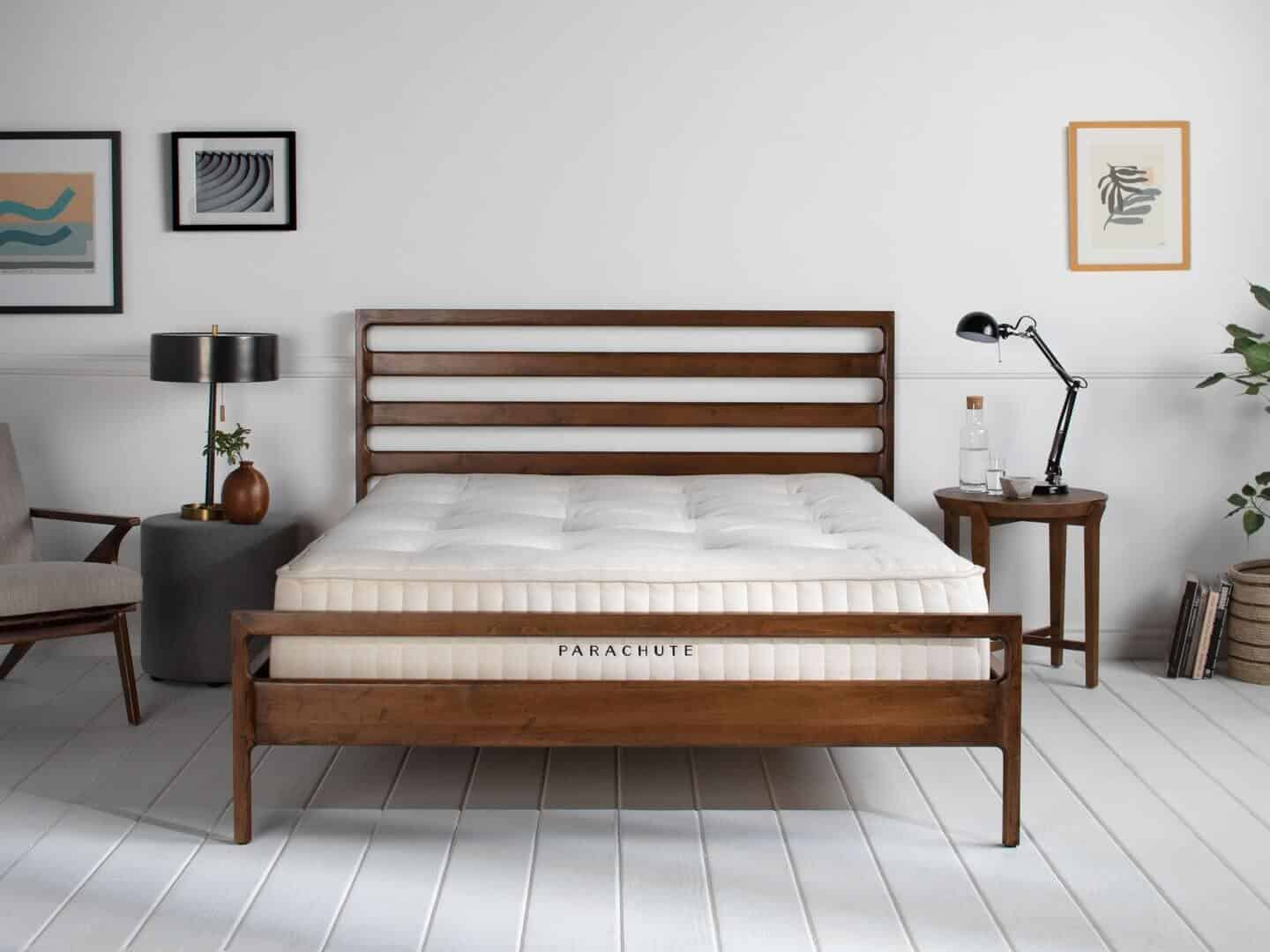 Parachute Just Launched Its First Game Changer Mattress
