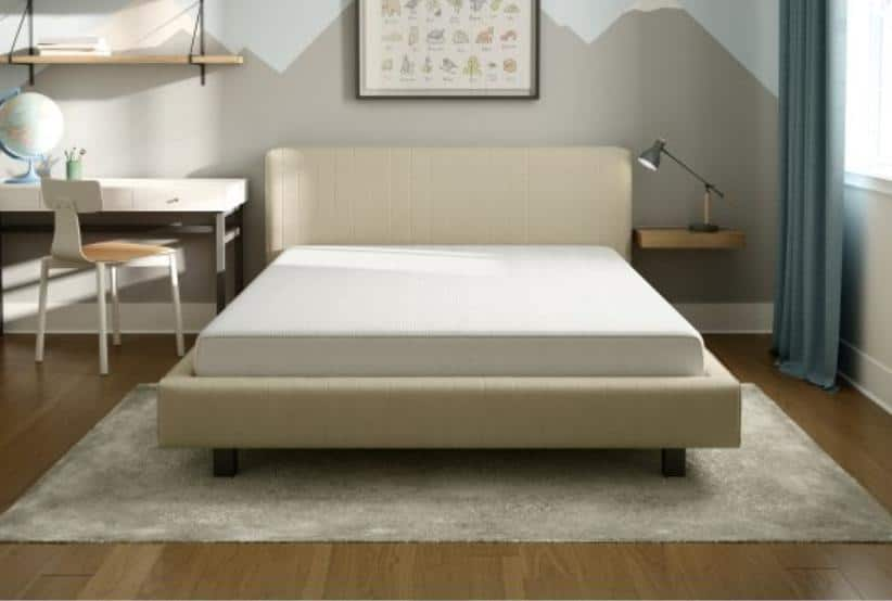 Memory Foam Mattress Box Spring