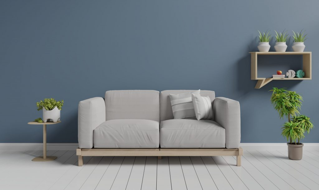 What is the smallest size sofa?