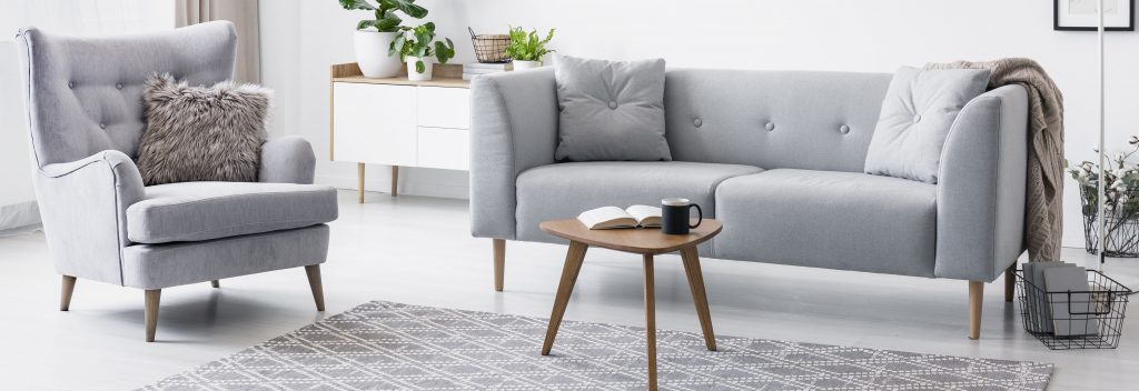 What sizes do sofas come in?