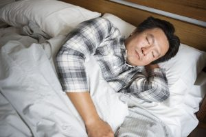 Why Do Japanese Sleep with Lights on?